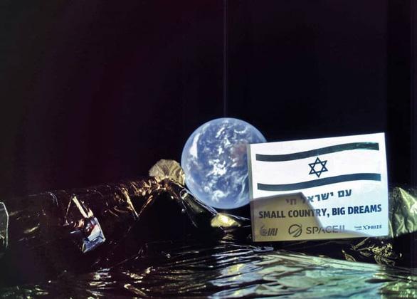 Tàu vũ trụ tư nhân đầu tiên chuẩn bị đáp xuống Mặt trăng - Ảnh 3.