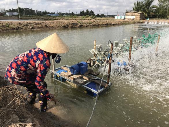 Hoa Kỳ công bố thuế chống bán phá giá tôm Việt Nam còn 0% - Ảnh 1.