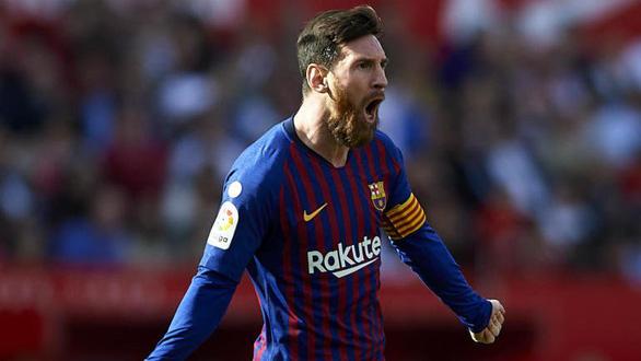 Người Anh hết run sợ trước Messi? - Ảnh 1.