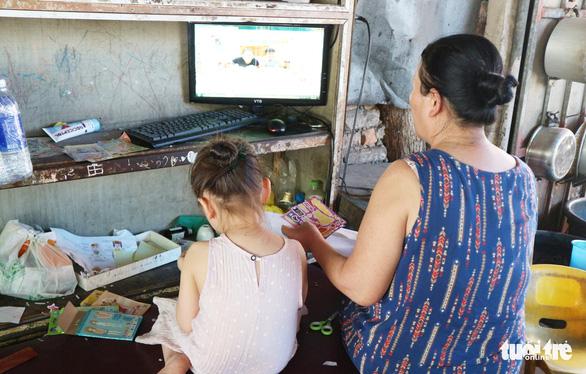 Trường mầm non buộc bé 5 tuổi nghỉ học tiếp tục tố phụ huynh thiếu nợ - Ảnh 2.
