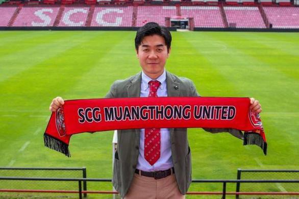 HLV mới của Văn Lâm tự tin giúp Muangthong United hồi sinh - Ảnh 1.