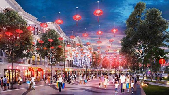 Mô hình nghỉ dưỡng phức hợp liền kề casino tại Phú Quốc - Ảnh 2.