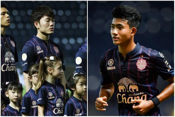 Xuân Trường giúp đồng đội Suphanat đi vào lịch sử AFC Champions League - Ảnh 2.