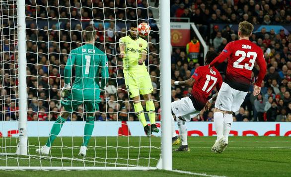 Barca thắng M.U tại Old Trafford - Ảnh 2.
