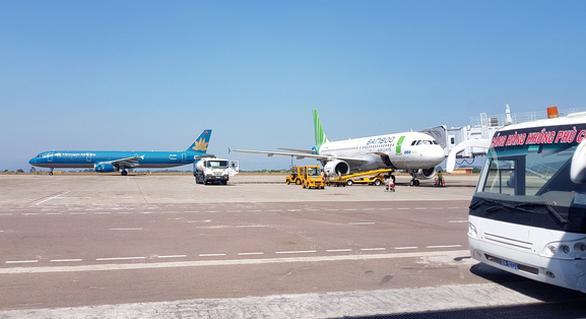 Cạnh tranh hàng không giúp nhiều người có cơ hội đi máy bay