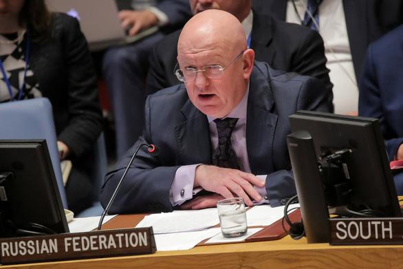 Mỹ gây sức ép, đòi ghế cho phe đối lập Venezuela tại LHQ - Ảnh 2.