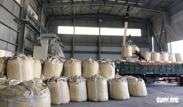 Đắk Nông xin mở rộng vùng khai thác bôxít - Ảnh 1.