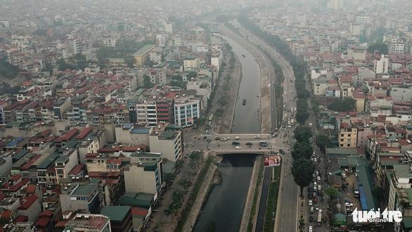 Chuyên gia Nhật: Chỉ 3 ngày sông Tô Lịch giảm hôi - Ảnh 2.