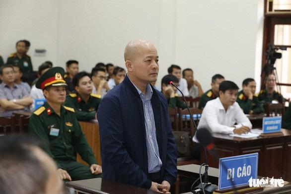 Thanh tra Chính phủ kiến nghị điều tra 4 vụ liên quan Út 'trọc' - Ảnh 1.