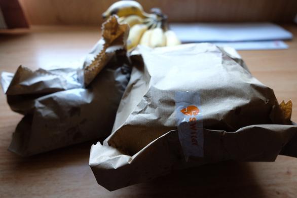 Tôi là túi có thể phân hủy, không phải túi nhựa  - Ảnh 4.