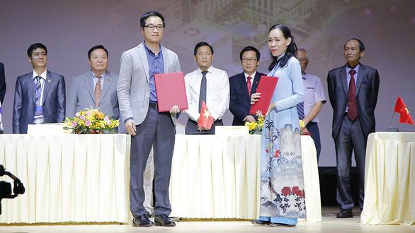 Định hình hướng đi cho ĐH Việt Nam thời toàn cầu hóa - Ảnh 1.