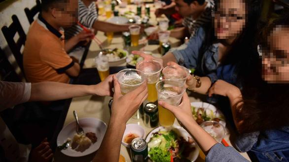 65.000 tỉ đồng/năm giải quyết tai nạn liên quan đến rượu bia - Ảnh 1.