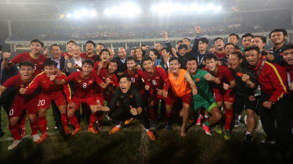 HLV Park Hang Seo: Việt Nam đang là đội bóng mạnh nhất Đông Nam Á - Ảnh 3.