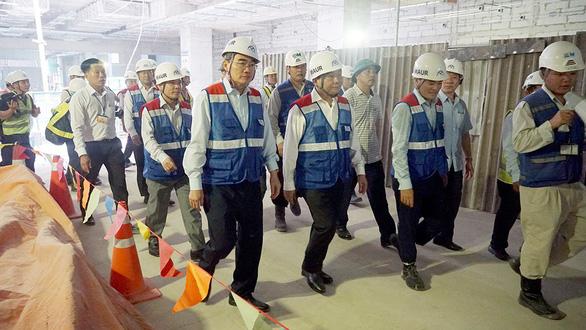 Thủ tướng: Phải hoàn thành dự án metro số 1 cuối năm 2020 - Ảnh 4.
