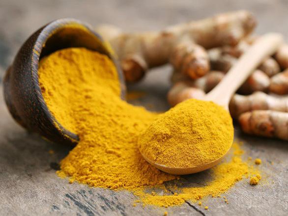 Chất xơ dạng bột mịn như nghệ xay rất dễ tạo bã đường tiêu hóa - Ảnh 1.