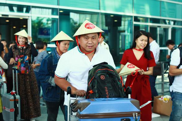 Từ Đà Nẵng đã có thể bay thẳng tới Chiang Mai - Ảnh 1.