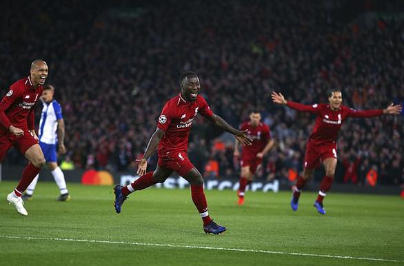 Dự đoán của BBC: Liverpool thắng Chelsea 2-0 - Ảnh 4.