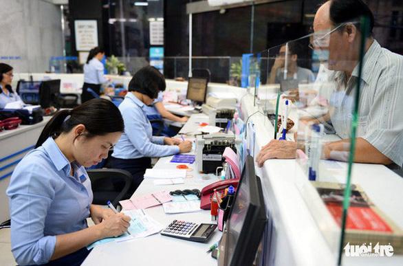 Eximbank chi thêm 88,8 tỉ đồng lãi trả cho bà Chu Thị Bình - Ảnh 1.