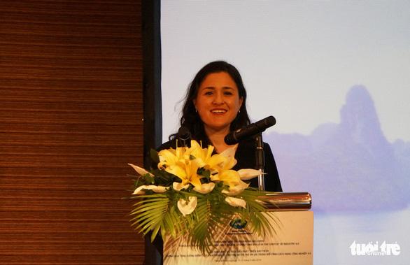 APEC tăng cường kỹ năng số cho phụ nữ, trẻ em gái thời công nghiệp 4.0 - Ảnh 1.
