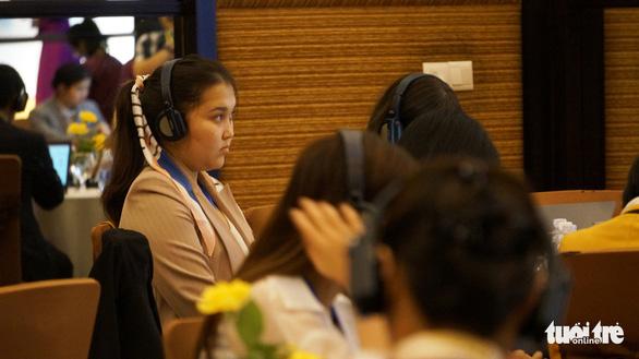 APEC tăng cường kỹ năng số cho phụ nữ, trẻ em gái thời công nghiệp 4.0 - Ảnh 2.