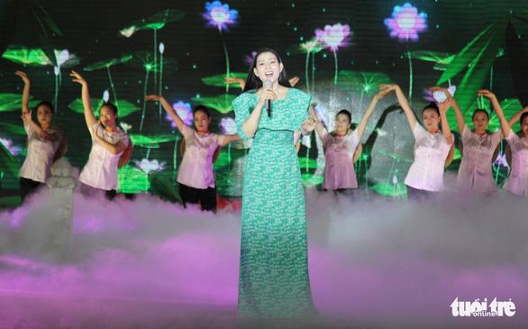 Cầu truyền hình 'Nguồn sáng dẫn đường': đặt niềm tin ở thế hệ trẻ - Ảnh 6.