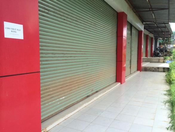 Săn mặt bằng kinh doanh nội đô Hà Nội ngày càng khó - Ảnh 1.