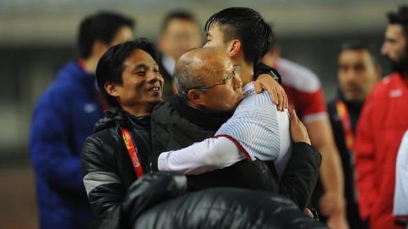 HLV Park Hang Seo: Việt Nam đang là đội bóng mạnh nhất Đông Nam Á - Ảnh 5.