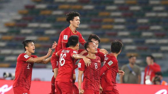 HLV Park Hang Seo: Việt Nam đang là đội bóng mạnh nhất Đông Nam Á - Ảnh 4.