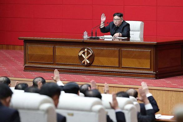 Triều Tiên có thủ tướng và chủ tịch quốc hội mới - Ảnh 1.