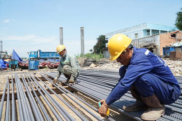 Khởi động lại dự án cao tốc Trung Lương - Mỹ Thuận - Ảnh 3.