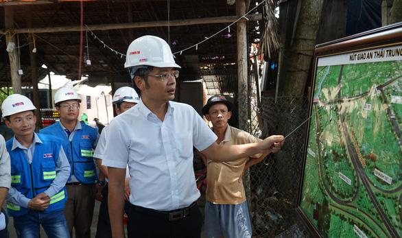 Khởi động lại dự án cao tốc Trung Lương - Mỹ Thuận - Ảnh 2.