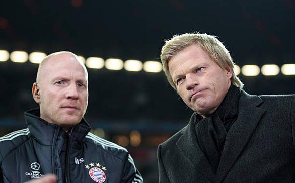 Nội bộ rối ren, hùm xám Bayern Munich nhớ Sammer, chờ Kahn - Ảnh 1.