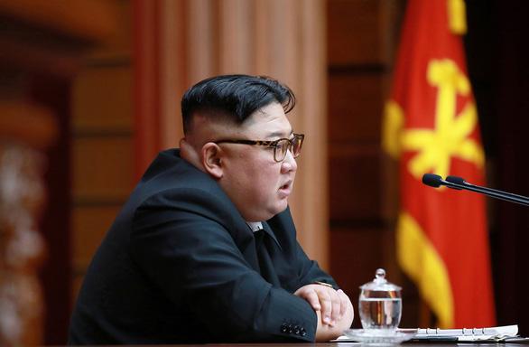 Ông Trump nhắn ông Kim Jong Un: Hiểu nhau trước, gặp nhau sau - Ảnh 2.