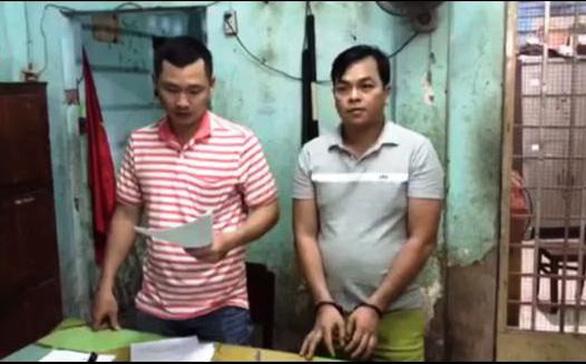 'Đại gia đeo vàng' Phúc XO chưa bị khởi tố, bắt tạm giam - Ảnh 1.