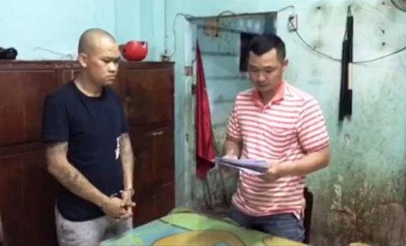 'Đại gia đeo vàng' Phúc XO chưa bị khởi tố, bắt tạm giam - Ảnh 2.