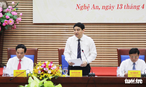 Doanh nghiệp TP.HCM đầu tư hơn 34.460 tỉ đồng vào Nghệ An - Ảnh 4.
