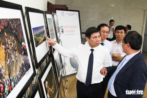 Doanh nghiệp TP.HCM đầu tư hơn 34.460 tỉ đồng vào Nghệ An - Ảnh 2.