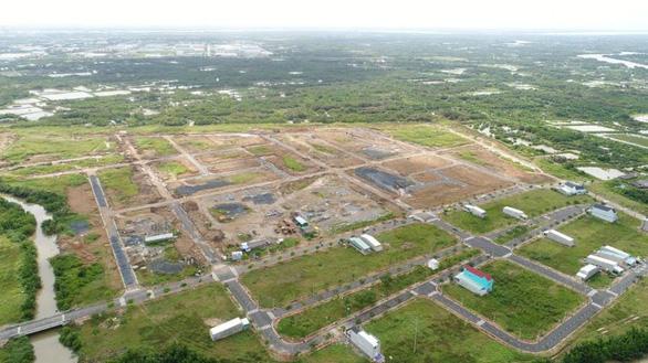 Biên Hòa Gateway - Điểm sáng đất nền vùng ven TP. HCM - Ảnh 1.