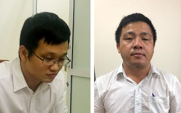 Bắt nguyên chủ tịch AVG Phạm Nhật Vũ tội đưa hối lộ - Ảnh 3.