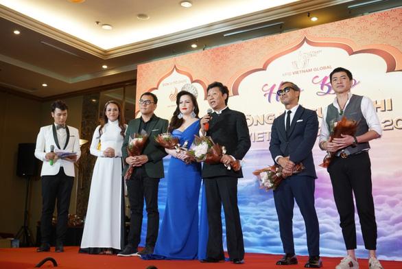 Hoa hậu Quý bà người Việt toàn cầu 2019 sẽ làm đại sứ du lịch Thổ Nhĩ Kỳ - Ảnh 1.