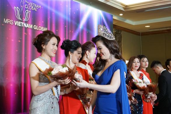 Hoa hậu Quý bà người Việt toàn cầu 2019 sẽ làm đại sứ du lịch Thổ Nhĩ Kỳ - Ảnh 2.