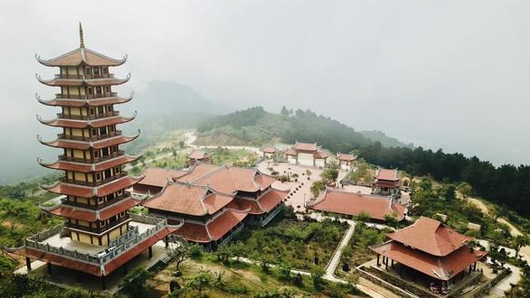 Saigontourist cam kết hỗ trợ phát triển du lịch Nghệ An - Ảnh 2.
