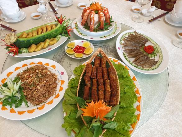 Saigontourist cam kết hỗ trợ phát triển du lịch Nghệ An - Ảnh 4.