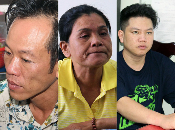 Bắt thêm 3 người trong đường dây vận chuyển ma túy từ Campuchia về TP.HCM - Ảnh 1.