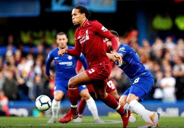 Vòng 34 Giải ngoại hạng Anh: Liverpool và nỗi ám ảnh Chelsea - Ảnh 1.