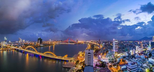 """Những nhịp cầu phát triển Đà Nẵng - Kỳ cuối: Thương hiệu """"những cây cầu"""" - Ảnh 3."""
