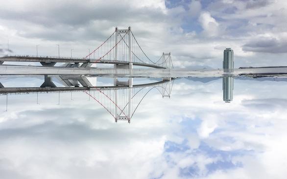 """Những nhịp cầu phát triển Đà Nẵng - Kỳ cuối: Thương hiệu """"những cây cầu"""" - Ảnh 1."""