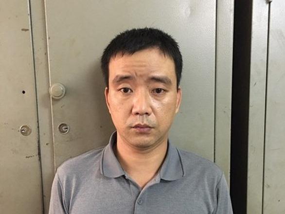 Khởi tố người đàn ông lừa bé gái 11 tuổi vào ngõ vắng để dâm ô - Ảnh 1.