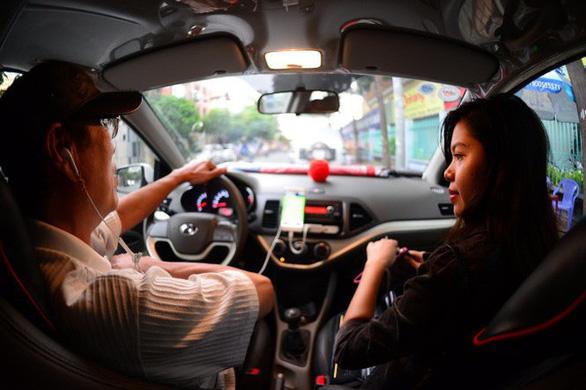 Ứng dụng công nghệ gọi xe 4.0, bộ mặt ngành vận tải thay đổi - Ảnh 1.