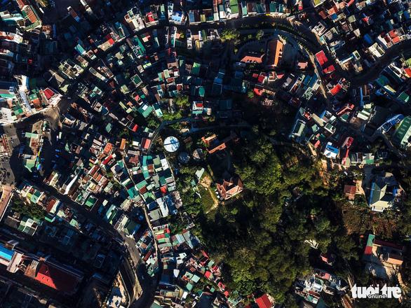 77 kiến trúc sư gửi kiến nghị đánh giá lại quy hoạch trung tâm Hòa Bình - Đà Lạt - Ảnh 3.